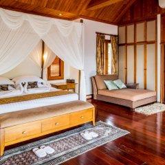 Отель Villa Salika комната для гостей фото 5