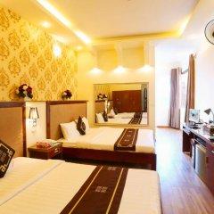 A25 Hotel - Quang Trung 2* Номер Делюкс с различными типами кроватей фото 6