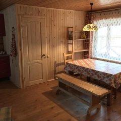 Гостиница Guest House Izba Ribaka комната для гостей