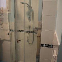 Отель Accademia Studio Италия, Флоренция - отзывы, цены и фото номеров - забронировать отель Accademia Studio онлайн ванная фото 2