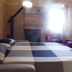 Отель B&B Design your Home Альтамура комната для гостей фото 5