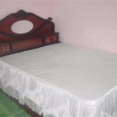 Отель Chau Doc Home Stay