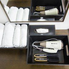Отель Ekonomy Guesthouse Haeundae 3* Номер категории Эконом с различными типами кроватей фото 6