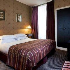 Hotel Residence Des Arts 3* Стандартный номер с различными типами кроватей фото 5