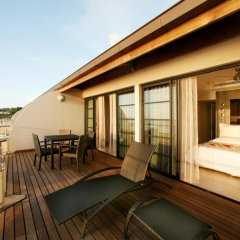 Отель Manava Suite Resort 4* Стандартный номер фото 7