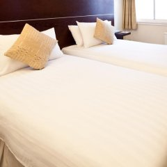 Mercure Manchester Piccadilly Hotel 4* Стандартный номер с двуспальной кроватью фото 5