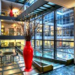 Отель Krakovska Terraces бассейн фото 2