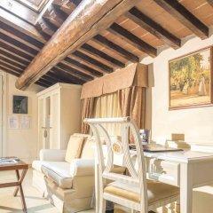 Golden Tower Hotel & Spa 5* Номер Luxury с 2 отдельными кроватями