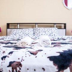 Hotel na Ligovskom 2* Стандартный номер с двуспальной кроватью фото 9
