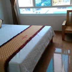 Sao Hai Tien Hotel 3* Стандартный номер с различными типами кроватей фото 4