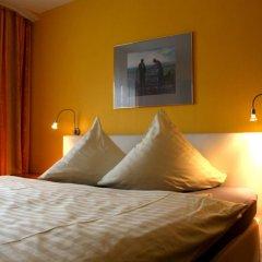 Hotel Bitzer 3* Стандартный номер с различными типами кроватей фото 12