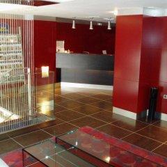 Отель Villa De Barajas Испания, Мадрид - 8 отзывов об отеле, цены и фото номеров - забронировать отель Villa De Barajas онлайн парковка