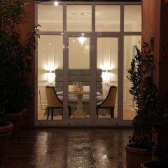 Отель Ingrami Suites 3* Стандартный номер с различными типами кроватей фото 17