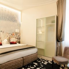 Отель Ile De France Opera 3* Стандартный номер фото 4