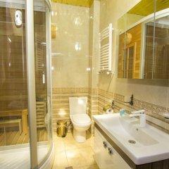 Отель Athletics 2* Люкс с различными типами кроватей фото 2