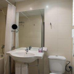 Отель Belmont Ski & Spa Болгария, Пампорово - отзывы, цены и фото номеров - забронировать отель Belmont Ski & Spa онлайн ванная