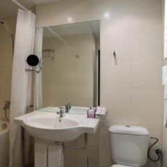 Отель Belmont Ski & Spa ванная