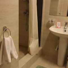 Гостевой Дом Мацеста ванная