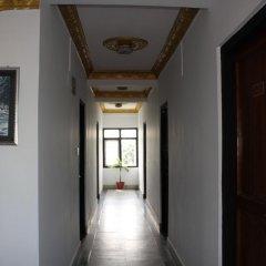 Отель Kathmandu Friendly Home Непал, Катманду - отзывы, цены и фото номеров - забронировать отель Kathmandu Friendly Home онлайн интерьер отеля фото 3