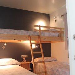 Отель Camping Globo Rojo комната для гостей фото 3