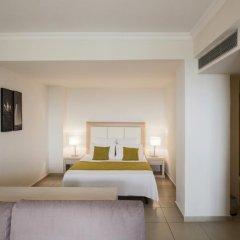 Отель Electra Palace Rhodes 5* Полулюкс с различными типами кроватей
