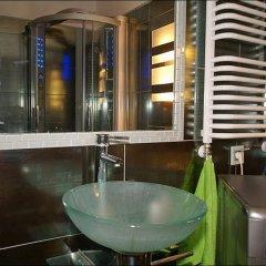 Апартаменты P&O Apartments Arkadia Апартаменты с различными типами кроватей фото 5
