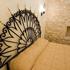 Отель Le Antiche Mura Лечче интерьер отеля
