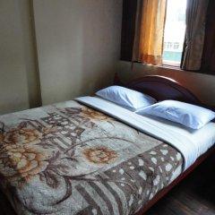 Отель New Nuwara Eliya Inn 3* Стандартный номер с различными типами кроватей
