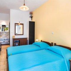 Hotel Kalimera 3* Стандартный номер с различными типами кроватей фото 7