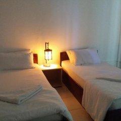 Отель Batuta Maldives Surf View Guesthouse 3* Стандартный номер фото 23