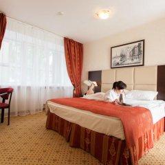 Гостиница Амакс Турист Люкс с различными типами кроватей фото 2