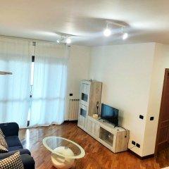 Отель Domus Fiera di Roma Village Апартаменты с различными типами кроватей фото 4