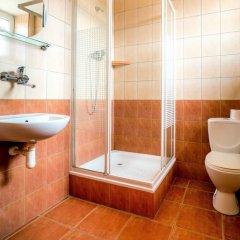 Отель Tamada Стандартный номер с различными типами кроватей фото 5