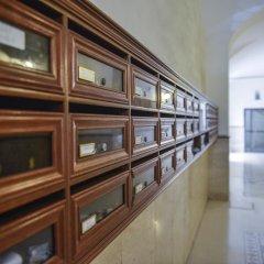 Отель Four Season Termini интерьер отеля