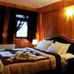 Villa de Pelit Hotel 3* Люкс с различными типами кроватей фото 21