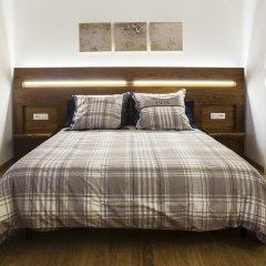 Отель Il Pettirosso B&B 3* Номер Делюкс с различными типами кроватей фото 13