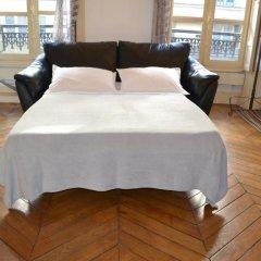 Отель Rambuteau Франция, Париж - отзывы, цены и фото номеров - забронировать отель Rambuteau онлайн комната для гостей фото 3