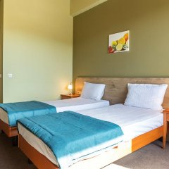 Dragoman Hotel комната для гостей фото 3