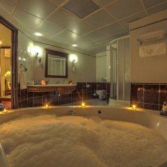 Saffron Hotel Kahramanmaras 4* Люкс с различными типами кроватей