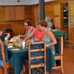 Отель Daku Resort Savusavu питание фото 2