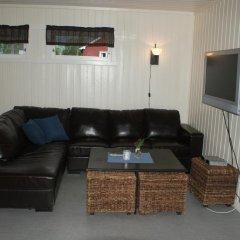 Отель Viking Camping комната для гостей
