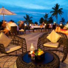 Отель Bans Diving Resort Таиланд, Остров Тау - отзывы, цены и фото номеров - забронировать отель Bans Diving Resort онлайн помещение для мероприятий фото 2