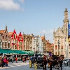 Отель Leonardo Hotel Brugge Бельгия, Брюгге - 2 отзыва об отеле, цены и фото номеров - забронировать отель Leonardo Hotel Brugge онлайн спортивное сооружение