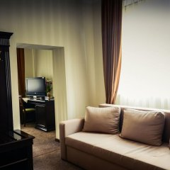 JJ Hotel комната для гостей