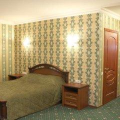 Мини-отель Ностальжи спа