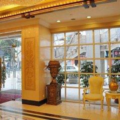 The Victoria Hotel Macau интерьер отеля фото 2