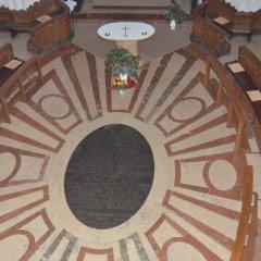 Отель Gästehaus Im Priesterseminar Salzburg Зальцбург интерьер отеля фото 3
