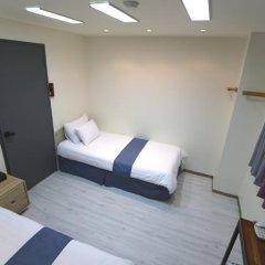 Отель Must Stay 2* Стандартный номер с различными типами кроватей фото 8