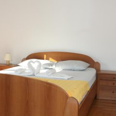 Апартаменты Apartments Bečić комната для гостей фото 4