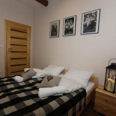 Отель Maryna House - Apartament Tradycyjny Закопане комната для гостей фото 4